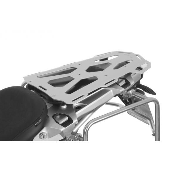 Portaequipaje XL en lugar de sillín de copiloto para BMW R1250GS Adventure/ R1200GS