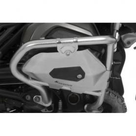 Protector de cilindro para barras de protección originales de BMWR1200GS LC 2013-2016 / Adventure LC 2014- 07.2016