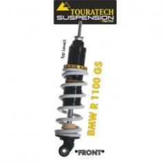 Tubo amortiguador de la suspensión Touratech *delante* para BMW R1100GS a partir de 1995 modelo *Level1*