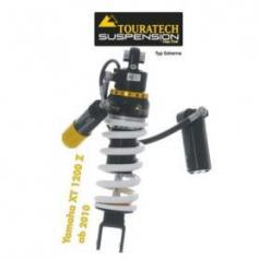 Tubo amortiguador de la suspensión Touratech para Yamaha XT1200Z Super Tenere desde el año 2010 modelo Extreme