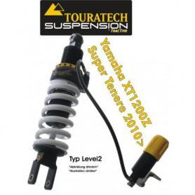 Amortiguador de la suspensión trasera para Yamaha XT1200Z Super Tenere (2010-2013) tipo *Level2*