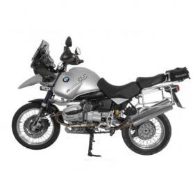 Asiento de confort pasajero para BMW R850GS/R1100GS/R1150GS