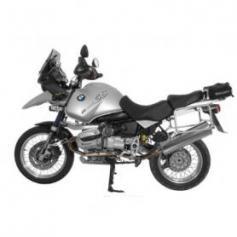 Asiento Moto para pasajero para BMW R850GS/R1100GS/R1150GS