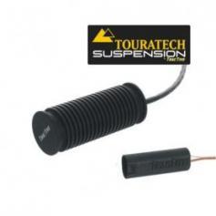 Conector de inhabilitación de Touratech Suspension para la suspensión electrónica DDC de BMW 2013-2017