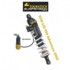 Amortiguador de la suspensión trasera para KTM LC8 950 Adventure para 2005 modelo *Extreme*