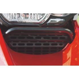 Protección del radiador de aceite para BMW R1200GS y Adventure hasta 2012