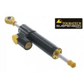 "Amortiguador de dirección Touratech Suspension ""Constant Safety Control"" para KTM 1190 Adventure / 1190 ADV R desde 2014"