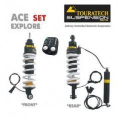 Touratech ACE Suspension *Explore* SET para BMW R1150GS (2000-2003)