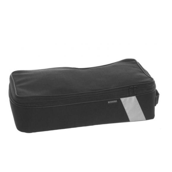 Bolsas de ampliación para la maleta Vario de BMW R1200GS hasta 2012