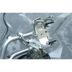 Adaptador de GPS para BMW R 1200 GS Adventure hasta 2013/ Buell XB12X Ulysses *Sin el Soporte para manillar MvG*