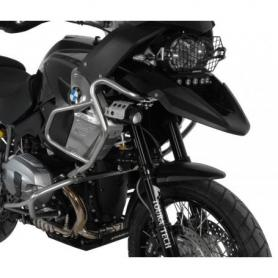 Estribo de protección de acero inoxidable para el carenado de BMW R1200GS (2008-2012)