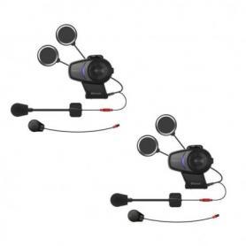 Intercomunicador Bluetooth® SENA 10S - Pack Dual