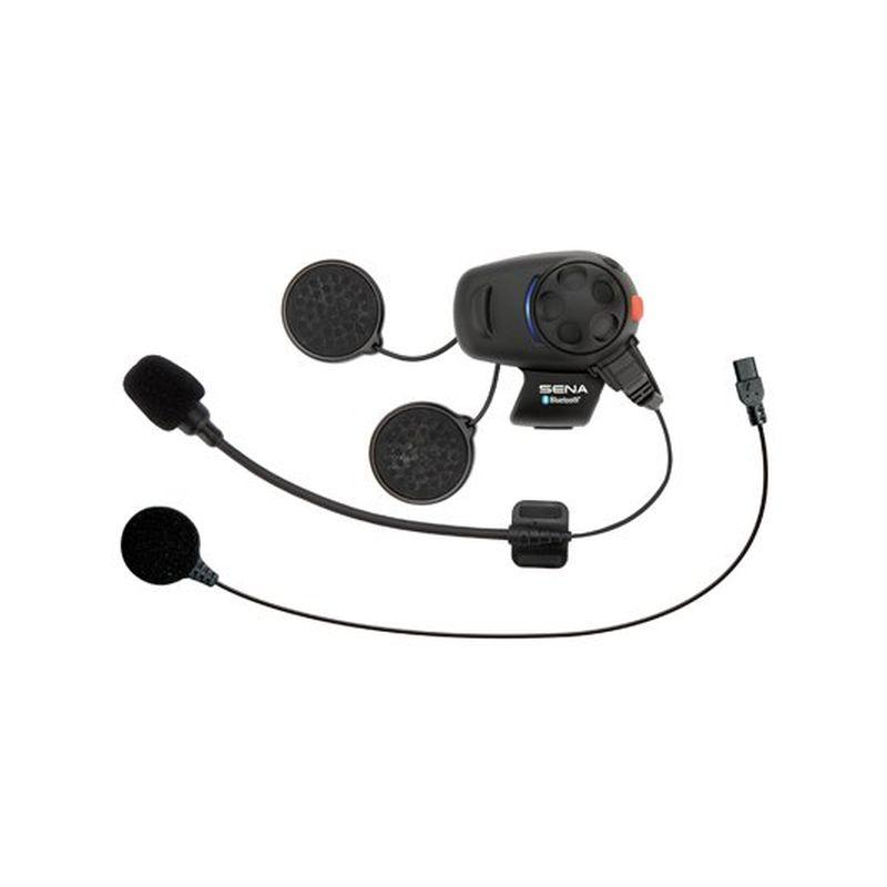 Dispositivo Bluetooth para Deportes invernales con intercomunicador Integrado Sena Snowtalk 2