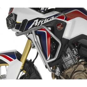 Estribo de protección de acero inoxidable para Honda CRF1000L Africa Twin