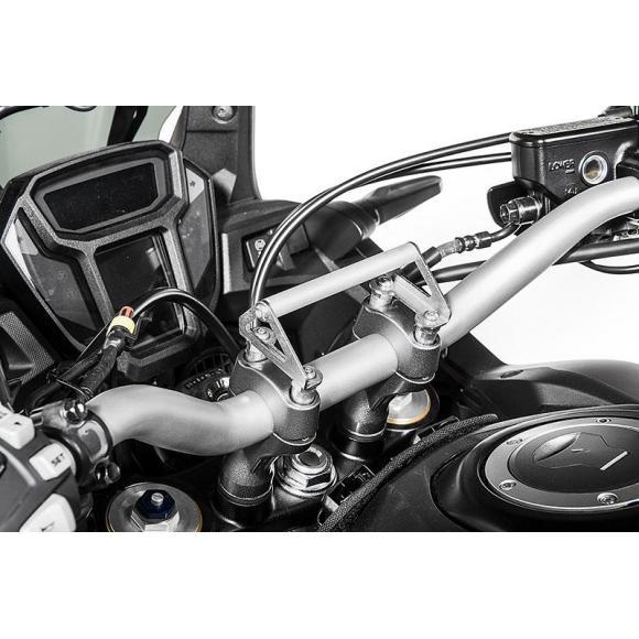 Adaptador para montaje de GPS Honda CRF1100L Africa Twin / CRF1100L Adventure Sports / CRF1000L Africa Twin/ CRF1000L Adventure