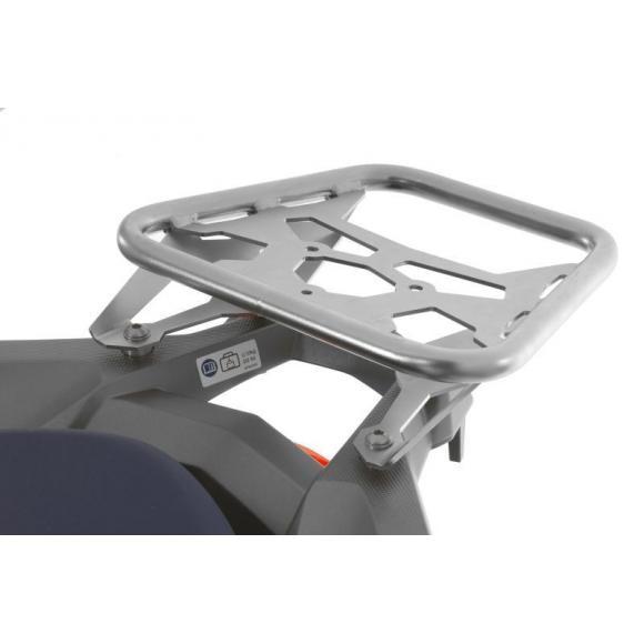 Soporte de Topcases ZEGA para Honda CRF1000L Africa Twin