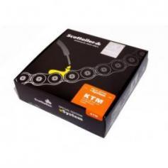Sistema engrasador de cadena Scottoiler vSystem, para KTM
