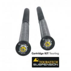 Touratech Suspension Cartridge Kit Touring para BMW RnineT