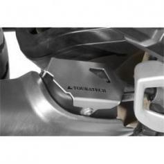 Protección aleta de escape para BMW R1250GS/ R1250GS Adventure/ R1200GS (LC) / R1200GS Adventure (LC)