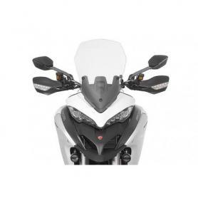 Parabrisas, L, transparente, para Ducati Multistrada 1200 a partir de 2015, 950