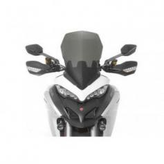 Parabrisas, L, tintado, para Ducati Multistrada 1200 a partir de 2015, 950