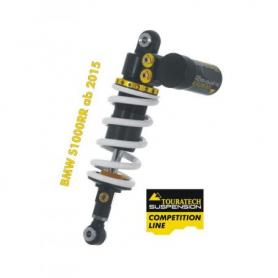 Touratech Suspension Competition tubo amortiguador para BMW S1000RR a partir de 2015