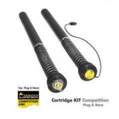 Touratech Suspension Competition Plug & Race Cartridge para BMW S1000RR a partir de 2015