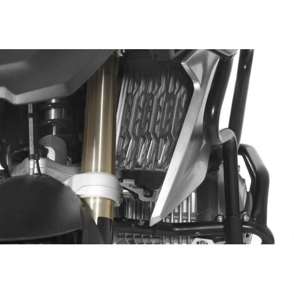 Protector de radiador de acero inoxidable para BMW R1200GS LC / R 1200 GS Adventure LC