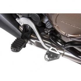 Ensanchamiento del pedal de freno para Honda CRF1000L Africa Twin y Adventure Sports