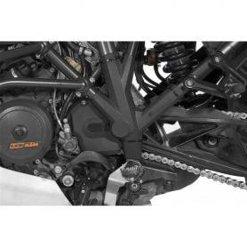 Protecciones de bastidor paraKTM 1050 ADV / 1090 ADV + R / 1190 ADV + R / 1290 Super Adventure + R