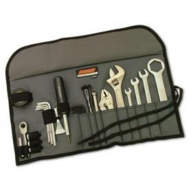 Equipo de herramientas para motocicletas KTM, CruzTools RoadTech RTKT1