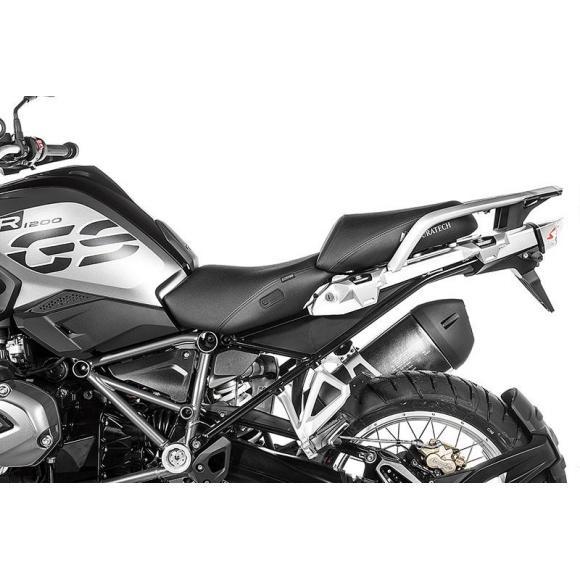 Asiento Moto Calefactable Heat Control, para BMW R1250GS y ADV / R1200GS (LC) / R1200GS Adventure (LC)