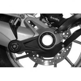 Protección de rozamiento del cardan para modelos R de BMW R1200GS LC / R1200LC ADV / R1250GS & R1250R / R1250RT