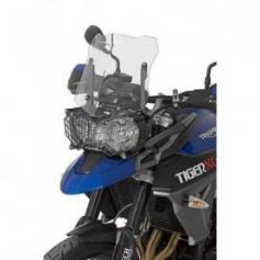 Parabrisas para Triumph Tiger 800/ 800XC/ 800XCx