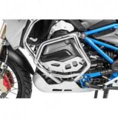 Estribo de protección de acero inoxidable para BMW R1200GS (LC)