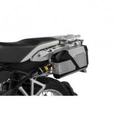 Juego de montaje para caja de herramientas sin portamaletas para BMW R1250GS y ADV / R1200GS (LC) / R1200GS Adventure (LC)