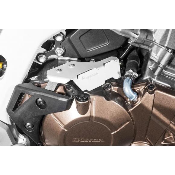 Protección para el cable de embrague en Honda CRF1000L Africa Twin y Adventure Sports