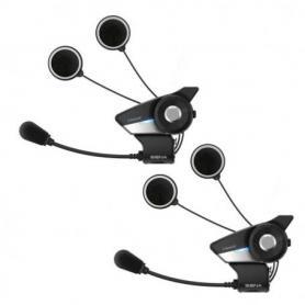 Intercomunicador Bluetooth® SENA 20S EVO - Pack Dual
