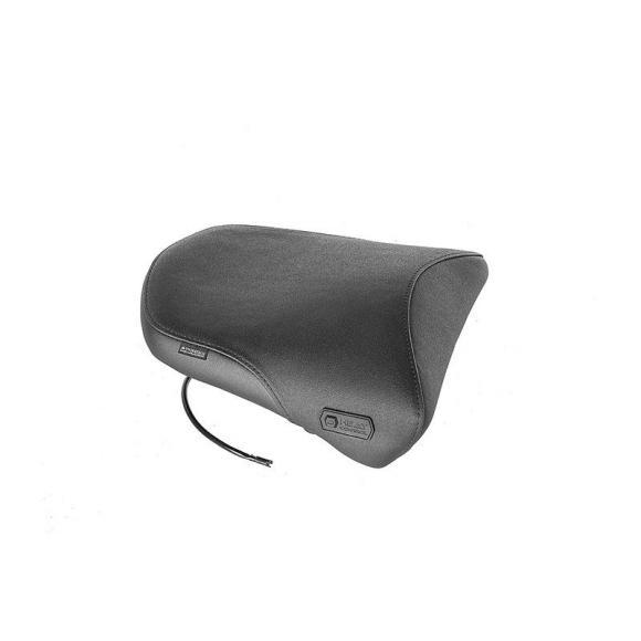 Asiento Moto Calefactable Heat Control para pasajero para Honda CRF1000L Africa Twin / CRF1000L ADV Sports