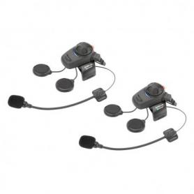 Intercomunicador Bluetooth® SENA SMH5 - PACK DUAL