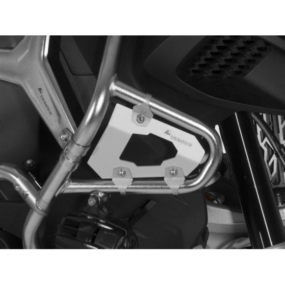 Pantalla para el estribo de protección original BMW R1200GS Adventure a partir de 2014