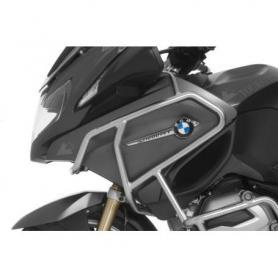 Ampliación del estribo de protección de acero inoxidable BMW R1200RT (LC)