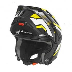 Intercomunicador Schuberth SC10U para Touratech Aventuro Mod y Schuberth C3/C3 Pro/E1