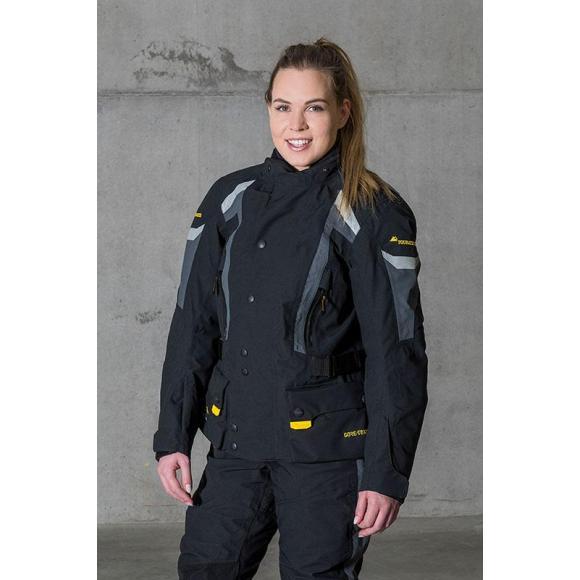Conjunto de chaquetas Compañero World2 para mujer