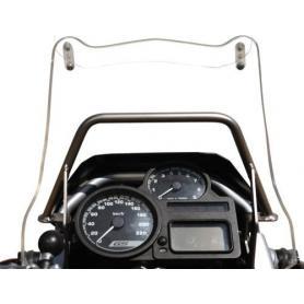 Adaptador de montaje de GPS sobre el cuadro de instrumentos de BMW R1200GS