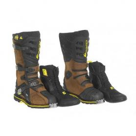 Botas Touratech DESTINO Adventure Brown