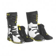 Botas Touratech DESTINO Adventure Stone (white)