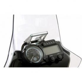 Adaptador de montaje universal del GPS sobre el tablero de mandos