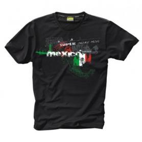 "Camiseta ""Mexico"" Mujeres"