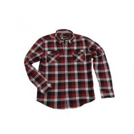 "Camisa ""Woodpecker"" unisexo"